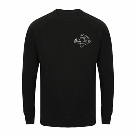 Heren - Croc 'n Rolla Sweater