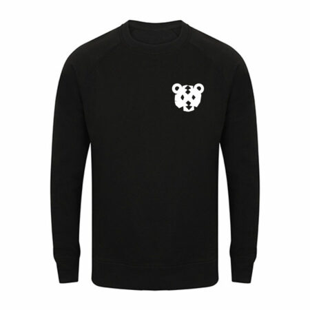 Heren - Panda sweater