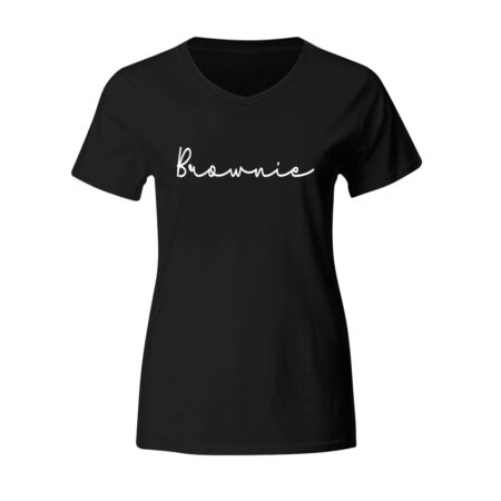Dames - Brownie T-shirt