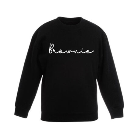 Dames - Brownie sweater