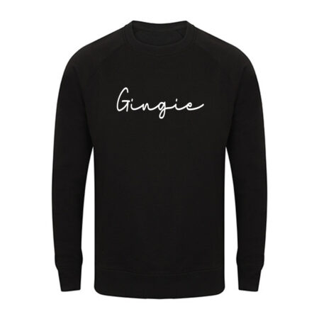 Heren - Gingie sweater