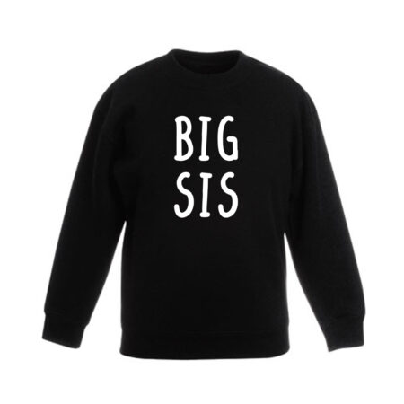 Kids - Big Sis